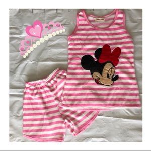 Minnie Mouse PJ